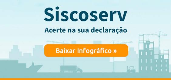 Siscoserv Infográfico
