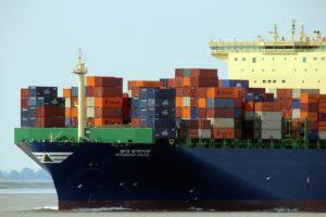 Gestão global: processos de importação e exportação