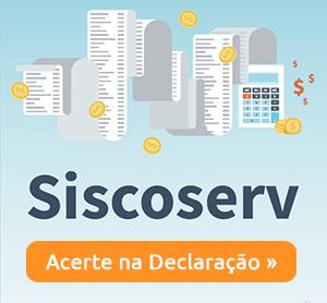 Tire suas dúvidas sobre Siscoserv