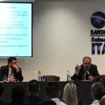 Evento sobre Direito Aduaneiro em Itajaí aborda legislação e normas para drawback, demurrage e Siscoserv