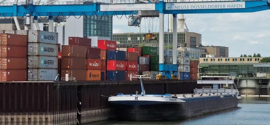 Portal Siscomex: os benefícios do portal único para o comércio exterior