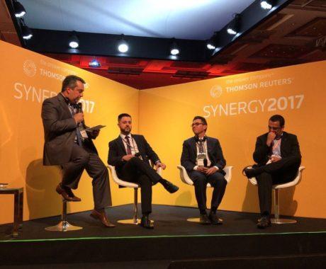 Synergy 2017: Desafios para o comércio exterior
