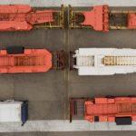 Importação de máquinas usadas: quais as operações autorizadas