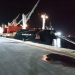 Afretamento de navios: um diferencial para grandes operações