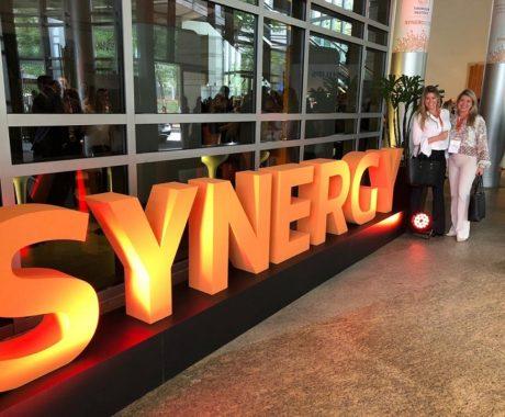 Synergy 2018 apresenta tendências para Comex aliado à indústria 4.0