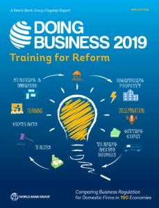 Relatório Doing Business 2019