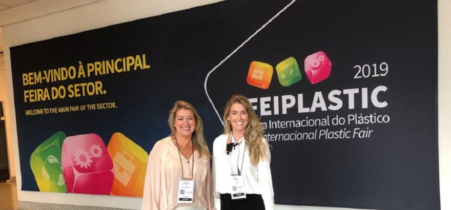 Interseas na Feiplastic 2019