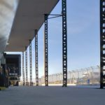 Conheça a nova estrutura do terminal de cargas de Florianópolis