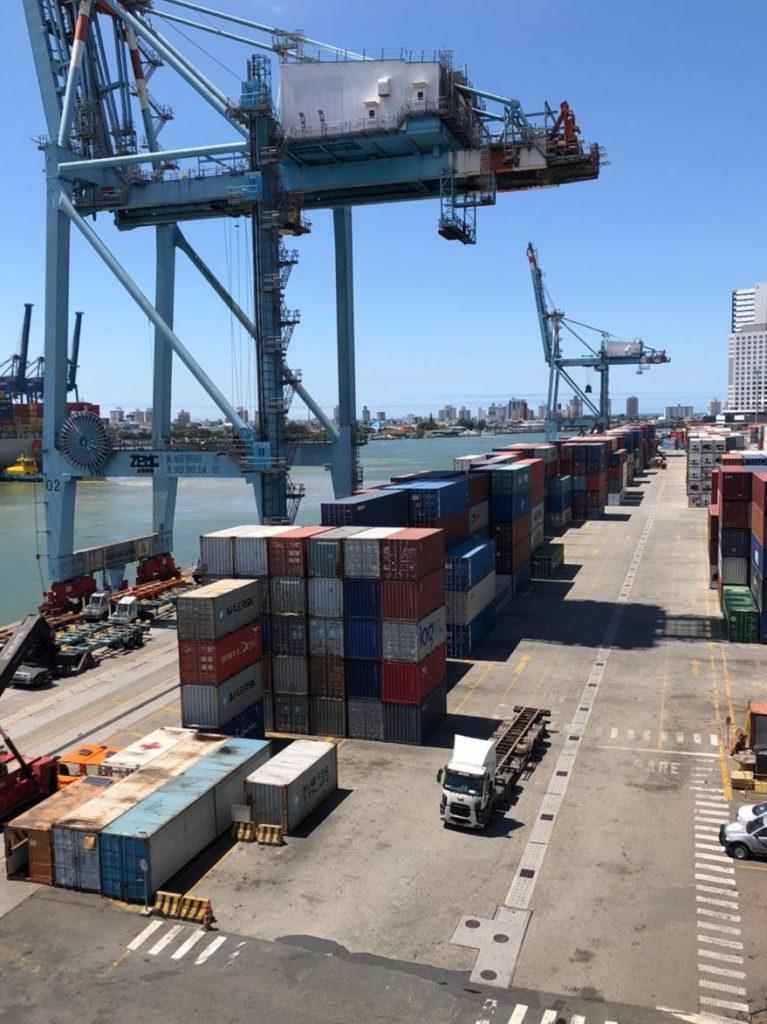 Porto de Itajaí: Exportação planejada
