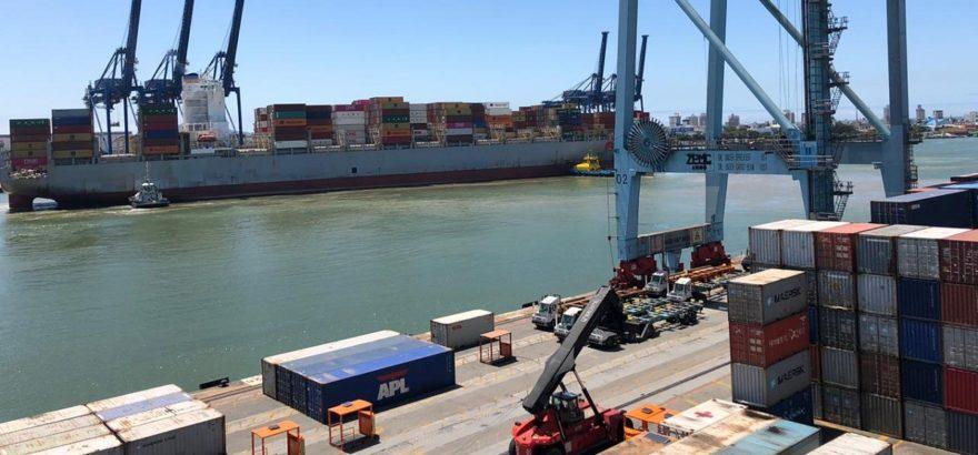 As diferenças entre exportação planejada e demandada