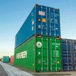 Conheça os tipos de contêiner para o transporte de mercadorias