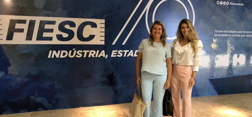 Apex-Brasil apresenta perfil exportador de Santa Catarina