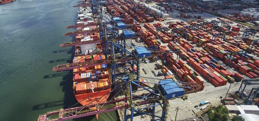Porto de Santos: entenda por que ele bate recordes de movimentação de cargas
