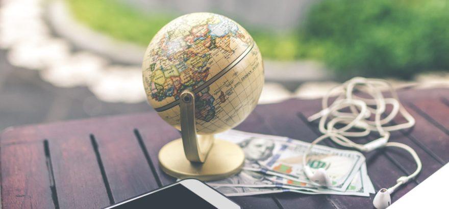Quais são as principais taxas de conversão utilizadas na importação?