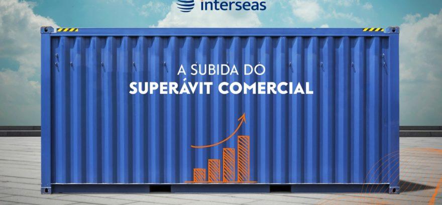 Superávit comercial sobe 161% e chega a US$ 2,43 bilhões na primeira semana de junho