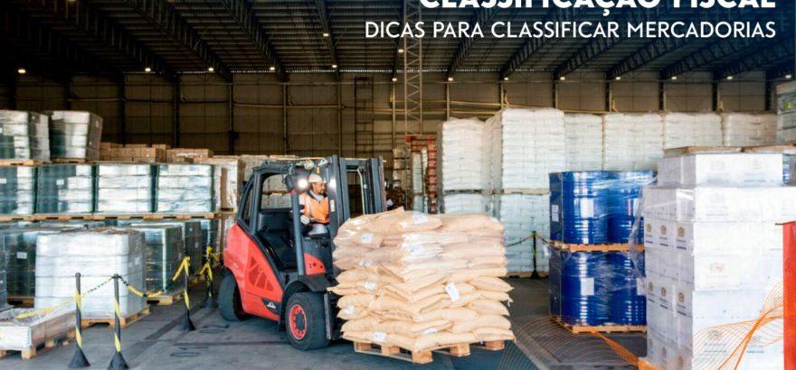 Classificação fiscal: dicas para classificar mercadorias